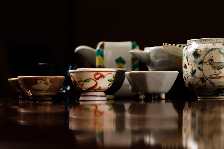 Shunsaiten Tsuchiya item #1