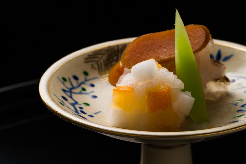 Kashiwaya cuisine #0