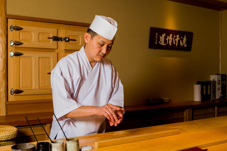 Sushi Sakai cuisine #0