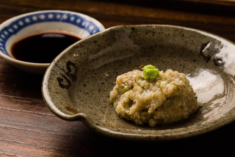 Sonoji cuisine #1