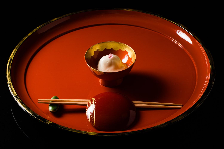 Kikunoi Honten cuisine #0