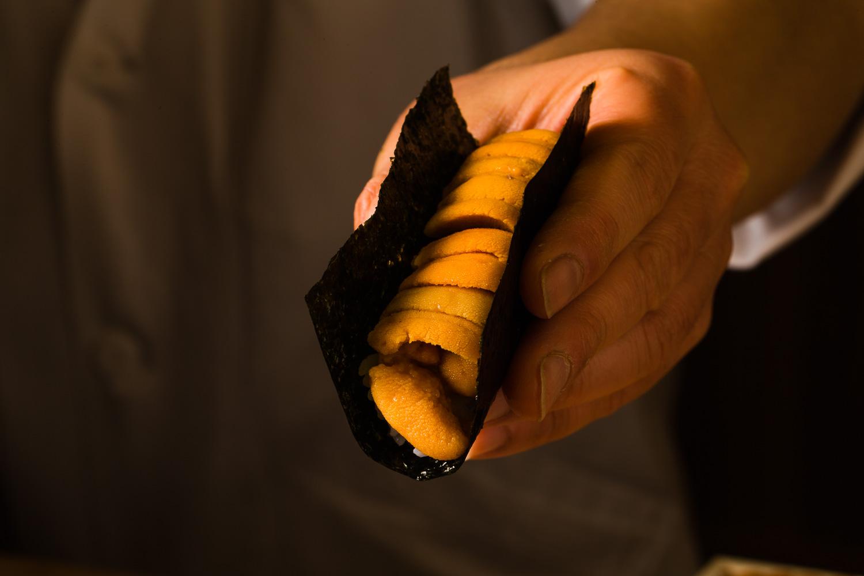 Tominokoji Yamagishi cuisine #0