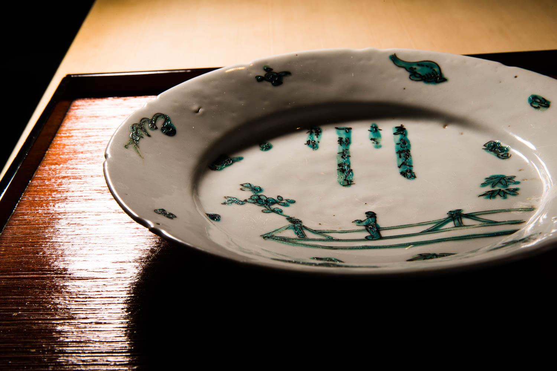 Tominokoji Yamagishi item #1