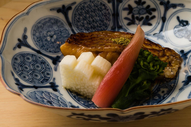 Sushi Ishibashi Masakazu gallery #5