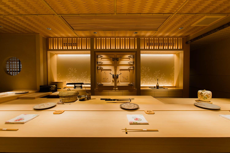 Sushi Ishibashi Masakazu main image