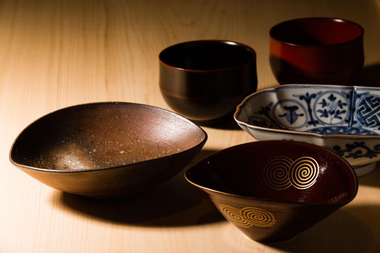 Sushi Ishibashi Masakazu item #1