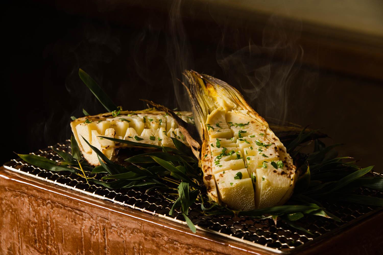 Roan Kikunoi cuisine #0
