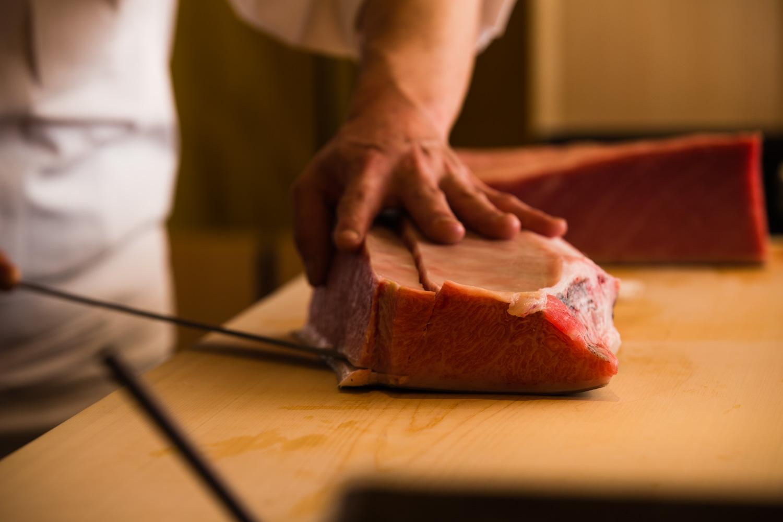Sushi Kojima cuisine #0