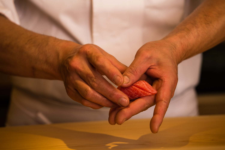 Sushi Kojima cuisine #1
