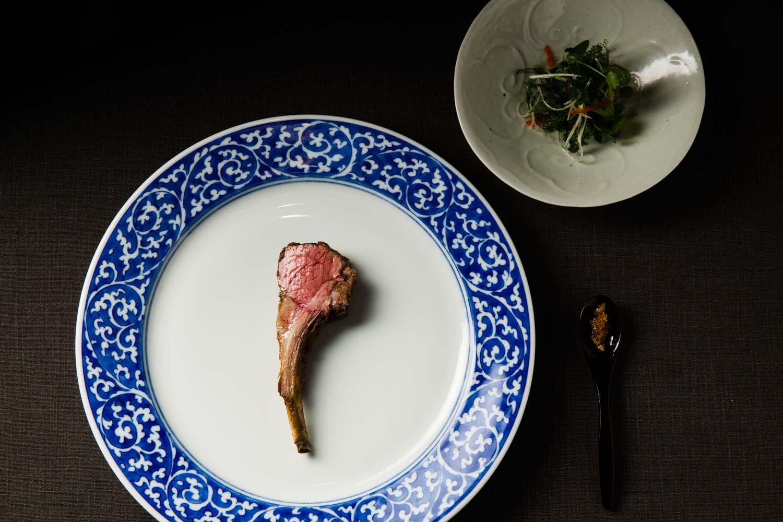Sazenka cuisine #0