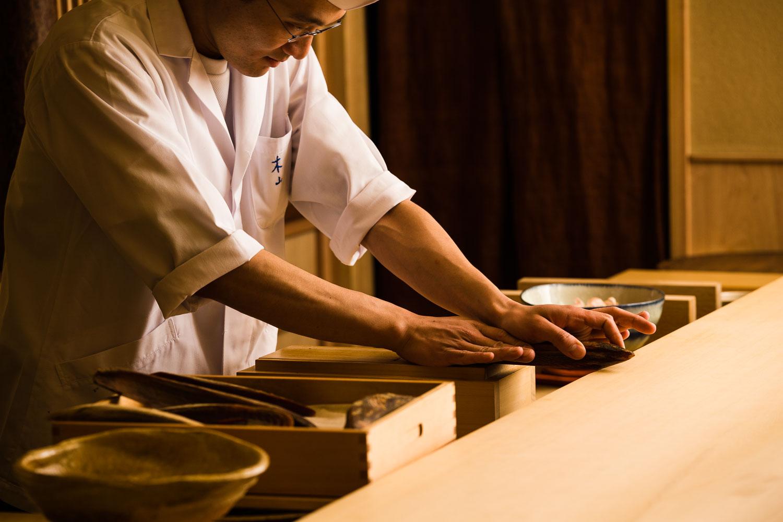 Kiyama cuisine #0