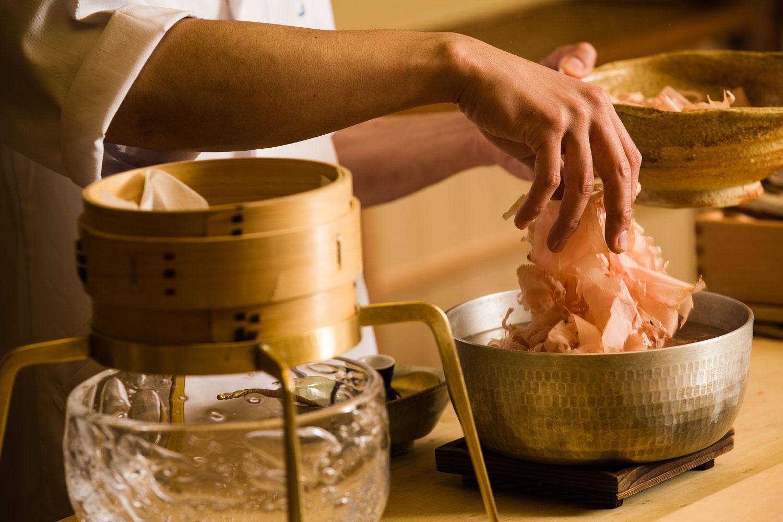 Kiyama cuisine #1