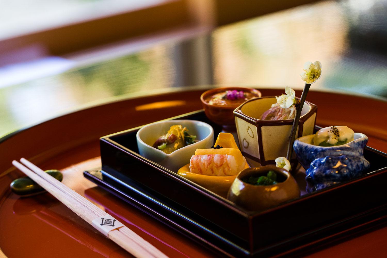Akasaka Kikunoi cuisine #0