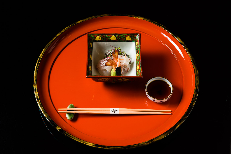 Akasaka Kikunoi cuisine #1
