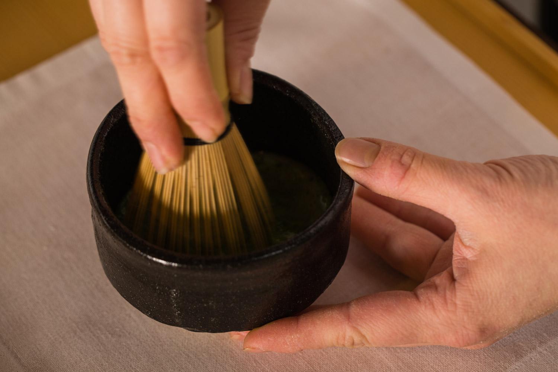 SHÓKUDŌ YArn cuisine #1