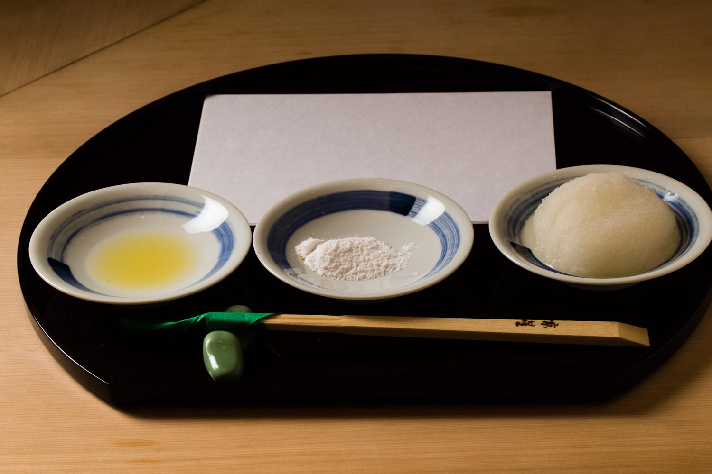 Tempura Kyoboshi item #0