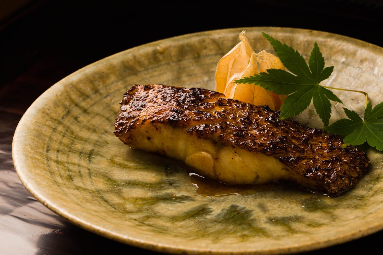 Goryu Kubo cuisine #1