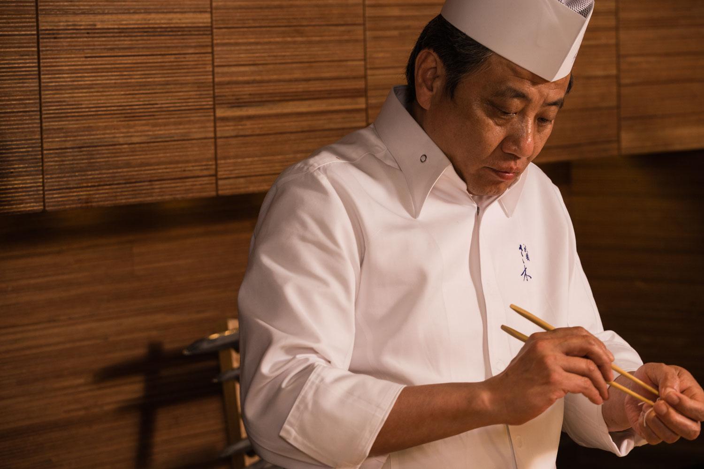 Gion Sasaki cuisine #0
