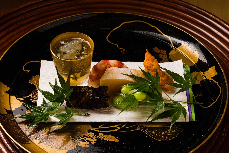 Honkogetsu cuisine #0