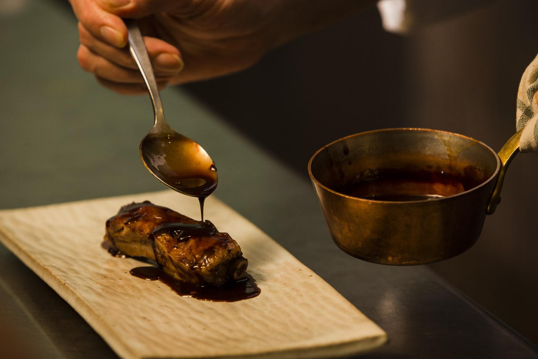 N (Enye) cuisine #0