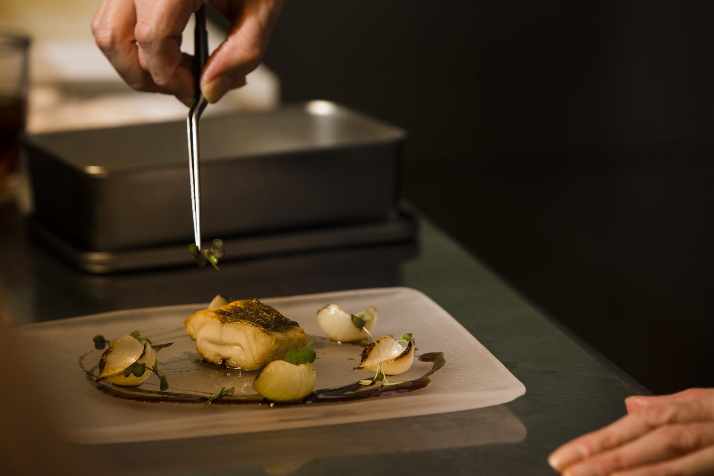 N (Enye) cuisine #1