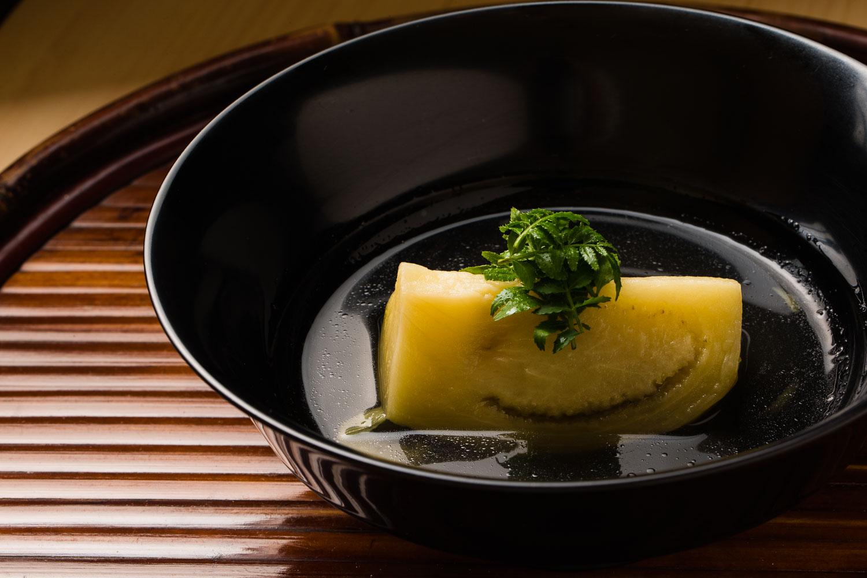 Kasumicho Yamagami cuisine #0