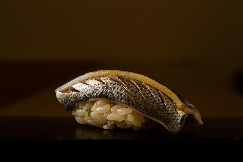 Sushi Hashimoto gallery #2