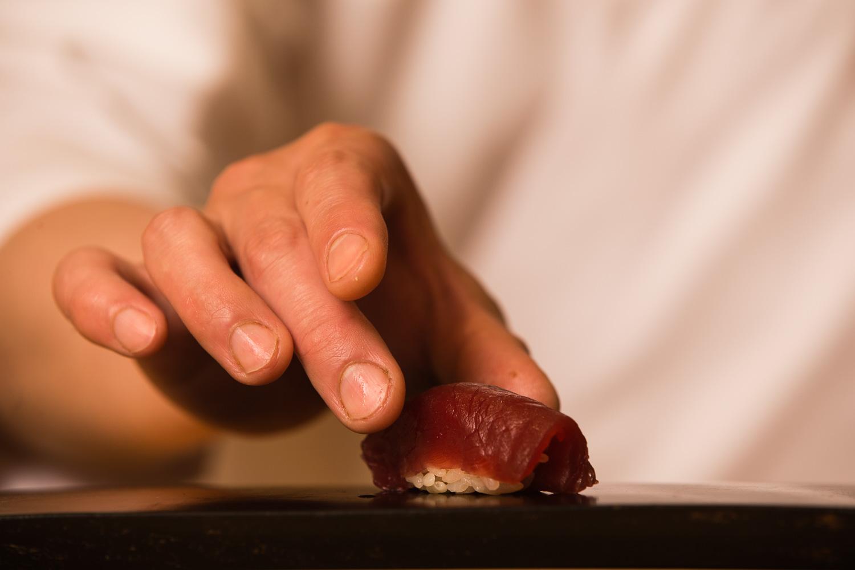 Sushi Hashimoto cuisine #1
