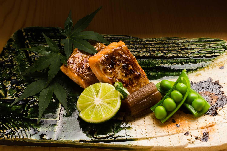 Sushi Kinoshita cuisine #0