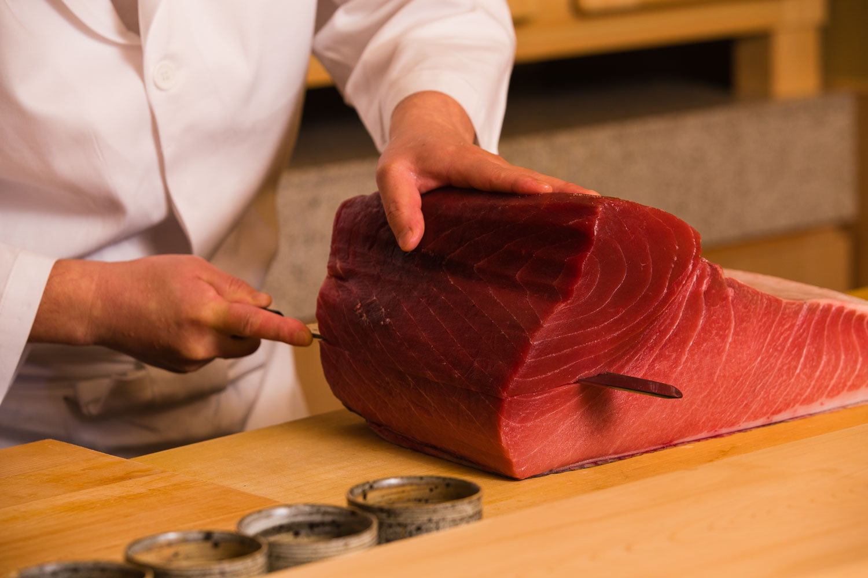 Sushi Kinoshita item #0