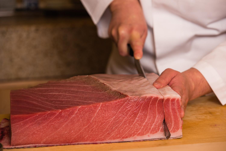 Sushi Kinoshita item #1