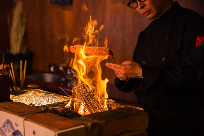 Noguchi Taro cuisine #0