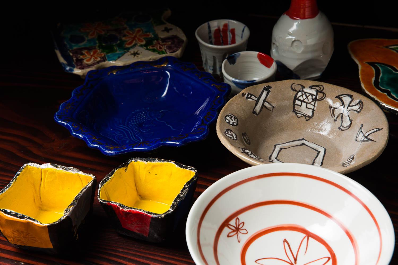 Noguchi Taro item #0