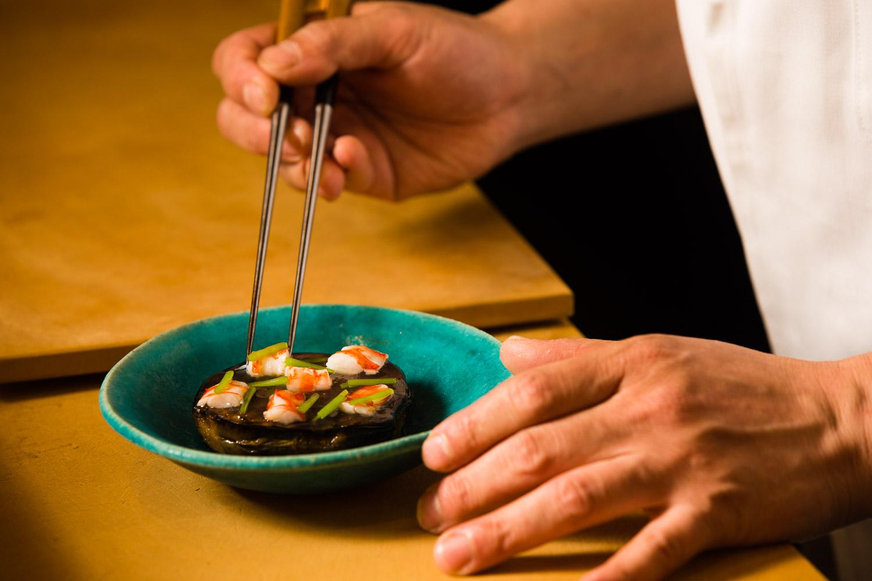 Tokuwo cuisine #0
