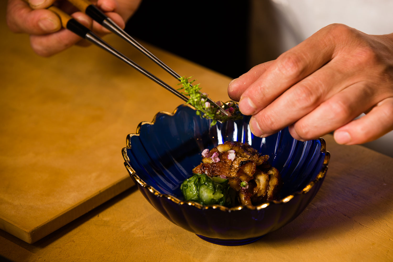 Tokuwo cuisine #1