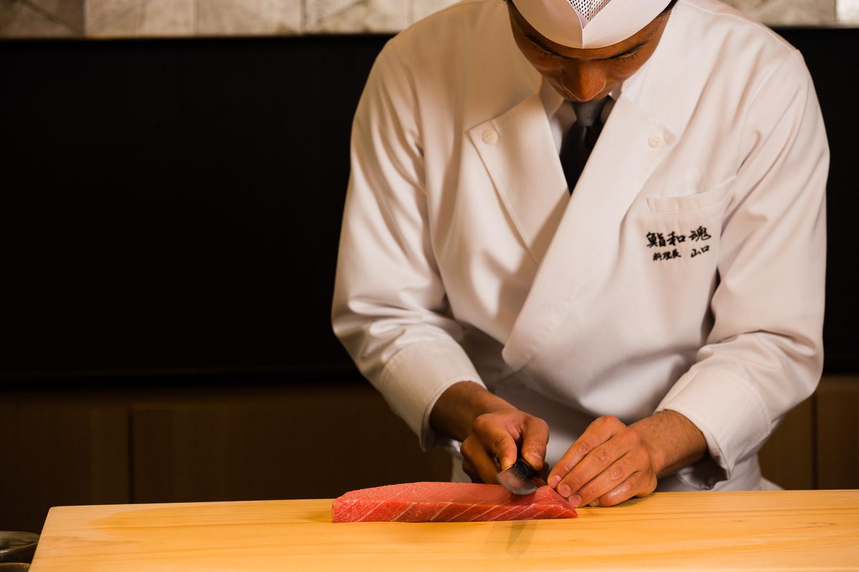 Sushi Wakon cuisine #0