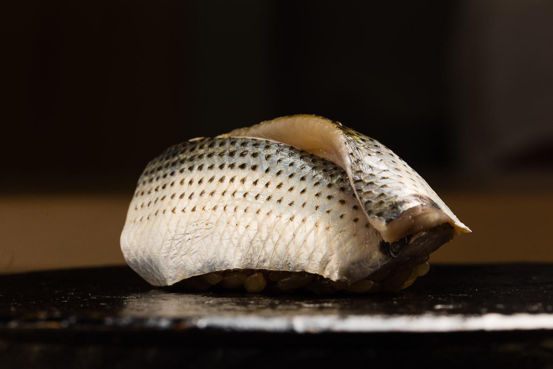 Sushi Nanba (Hibiya) gallery #2