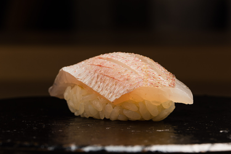 Sushi Nanba (Hibiya) gallery #3
