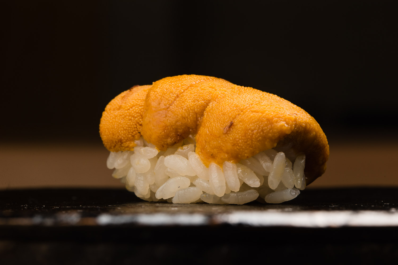 Sushi Nanba (Hibiya) gallery #4