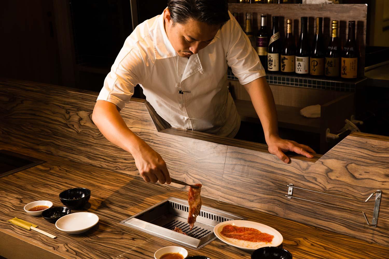 Yakiniku Jambo Hanare cuisine #0