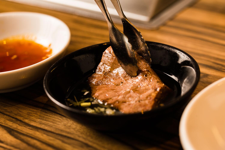 Yakiniku Jambo (Hanare/ Hongo) cuisine #1