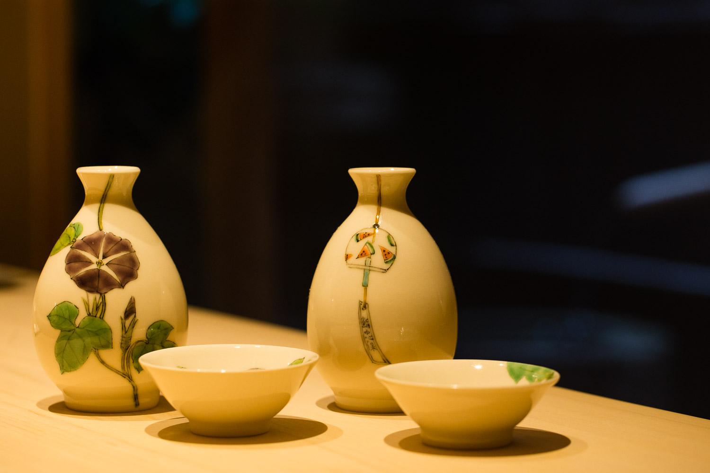 Gion Sushi Tadayasu item #0