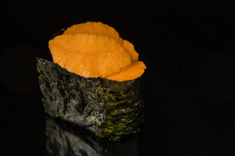 Sushi Kuwano gallery #2