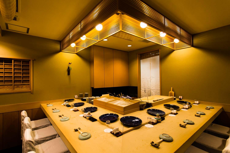 Sushi Kuwano main image