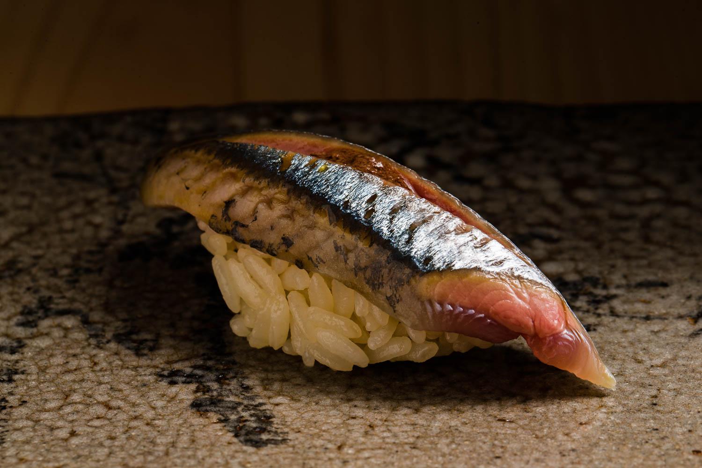 Sushi Ishiyama gallery #1