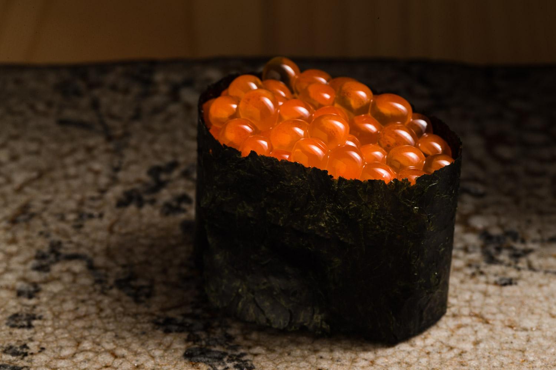 Sushi Ishiyama gallery #2