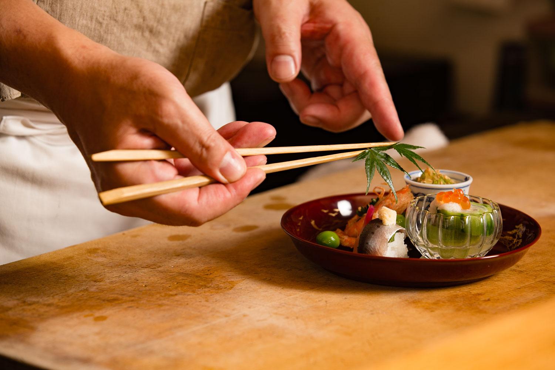 Gensai cuisine #0