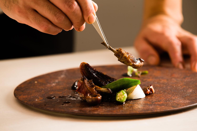 Reminiscence cuisine #0