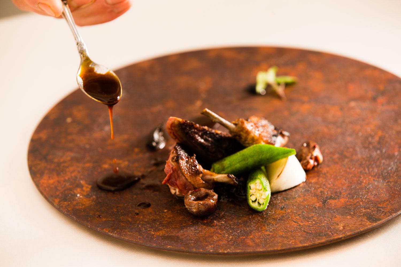 Reminiscence cuisine #1