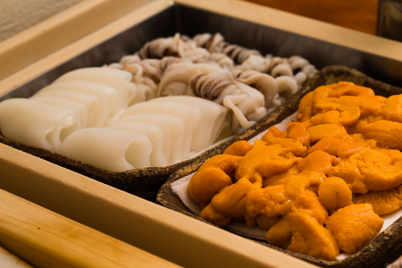 Sushisho Masa item #1